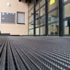 Excel PVC Entrance Matting